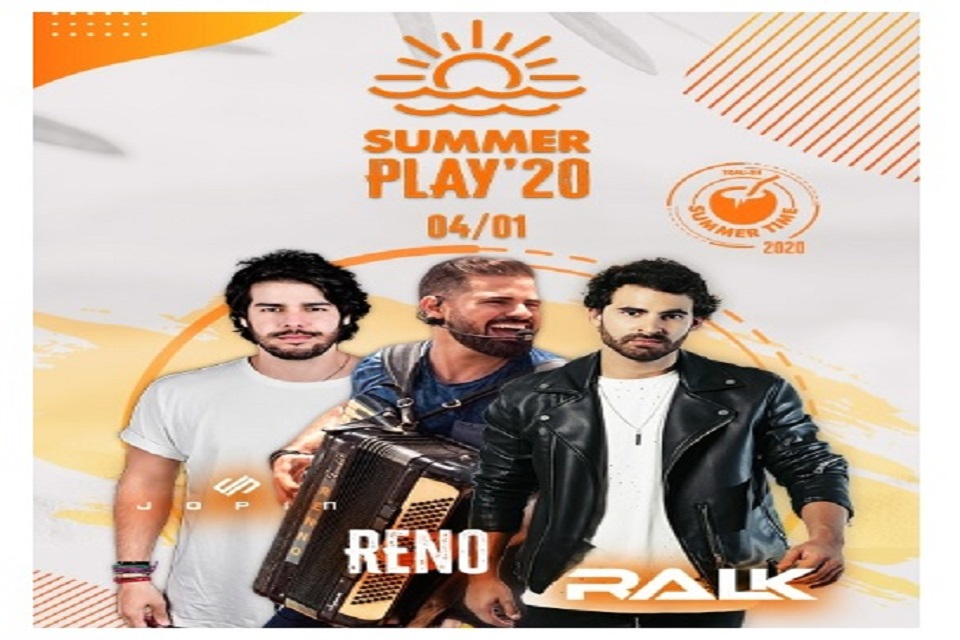 Summer Play 2020