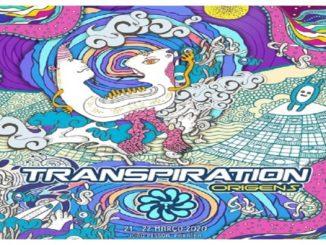 Transpiration 2020