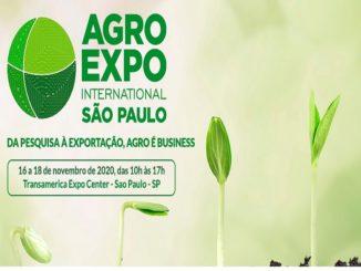 Agro Expo Internacional 2020
