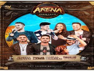 Arena Farm Show 2020