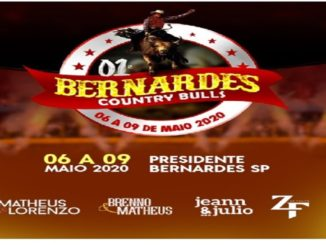 Bernardes Country Bulls 2020