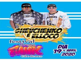 Brega Funk 2020