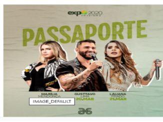 Expo 2020 Umuarama