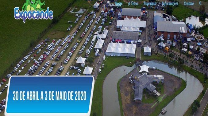 ExpoCande 2020