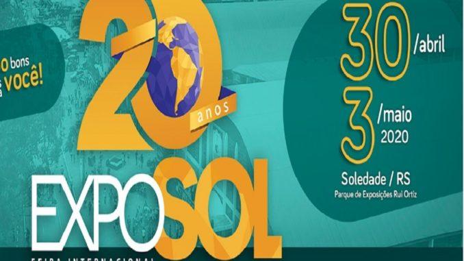 Exposol 2020