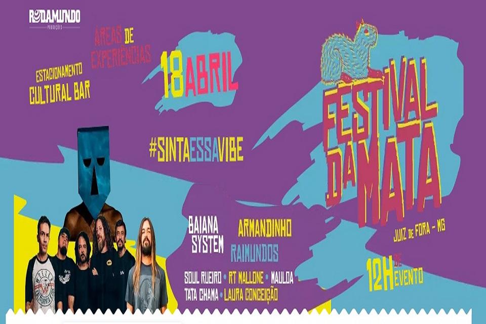 Festival da Mata 2020