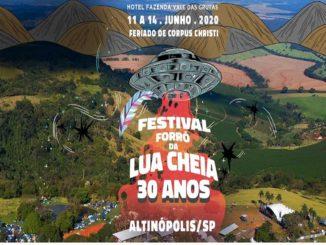 Festival de Forró 2020