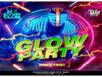 Glow Party 2020