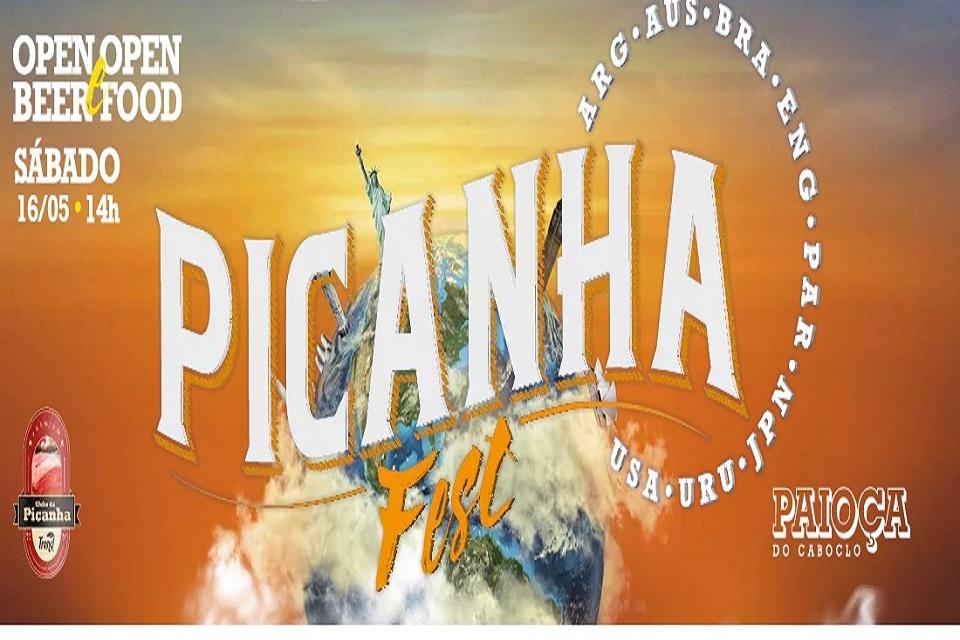 Picanha Fest 2020