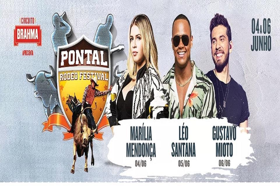 Pontal Rodeio Festival 2020