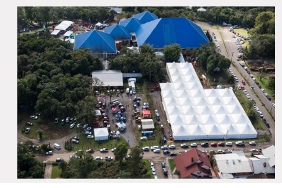 Rural Show 2020 Nova Petrópolis