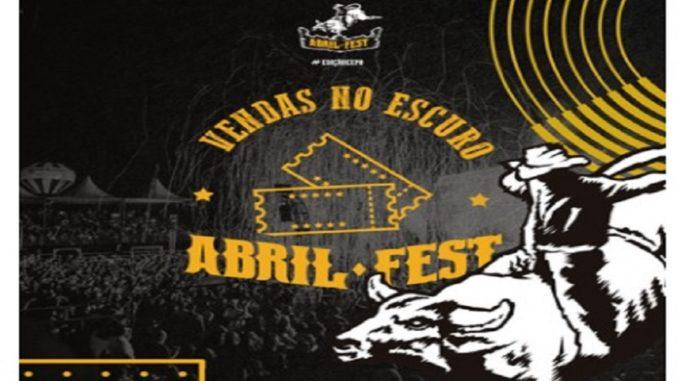 Abril Fest 2020