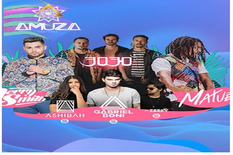 Amuza Festival 2020