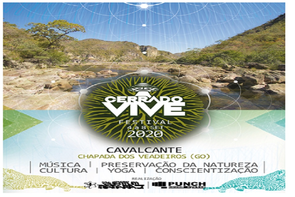 Cerrado Vive Festival 2020