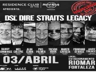 Dire Straits 2020