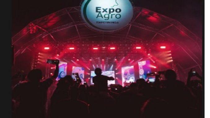 Expo Itapetininga 2020