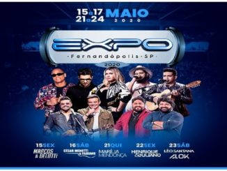 Expo Fernandópolis 2020