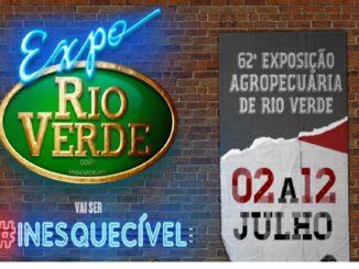 Expo Rio Verde 2020