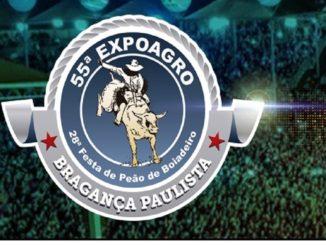 Expoagro 2020 Bragança Paulista
