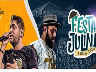 Festa Julina 2020