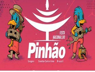 Festa Nacional do Pinhão Lages 2020