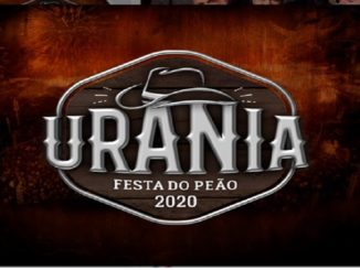 Festa do Peão Urânia 2020