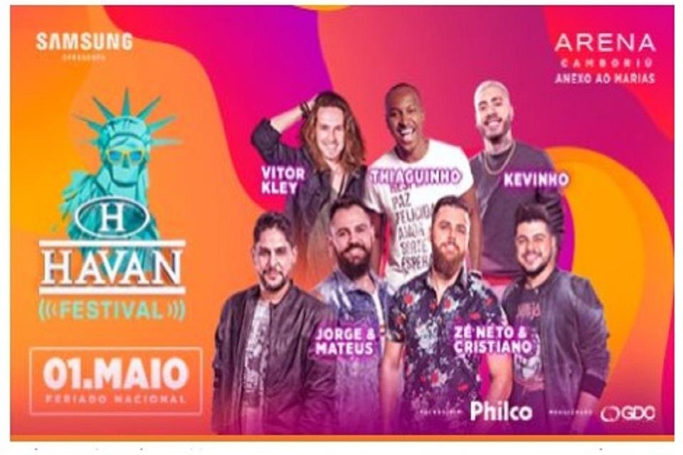 Havan Festival 2020