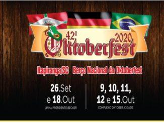 Oktoberfest Itapiranga 2020