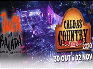 Caldas Country Show 2020
