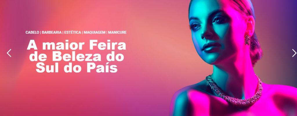 Curitiba Beauty Hair edição 2020