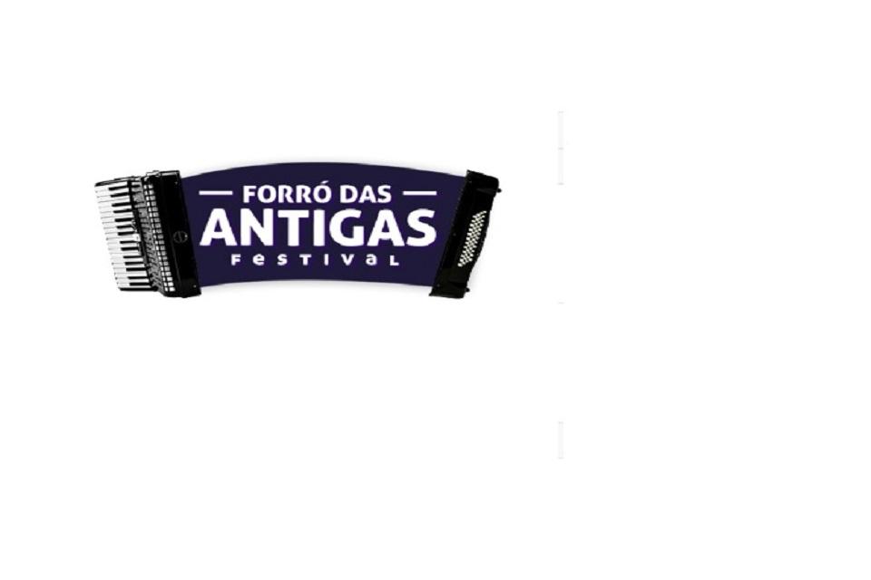 Forró das Antigas 2020