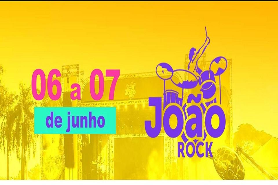João Rock 2020