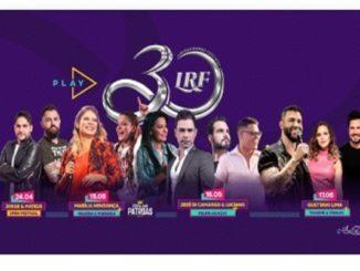 Lavras Rodeo Festival 2020
