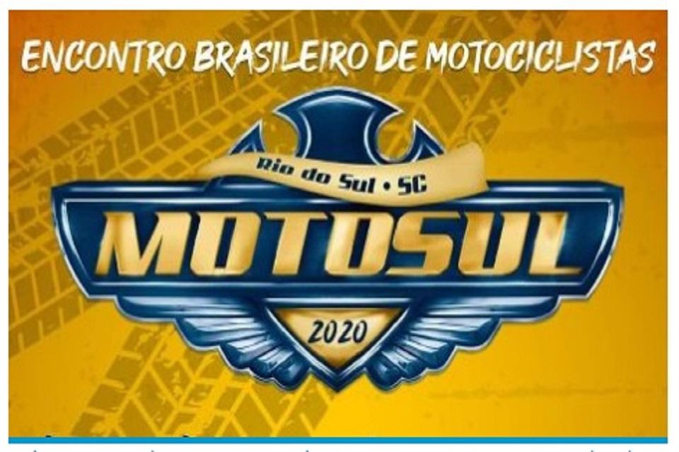 Motosul Rio do Sul 2020