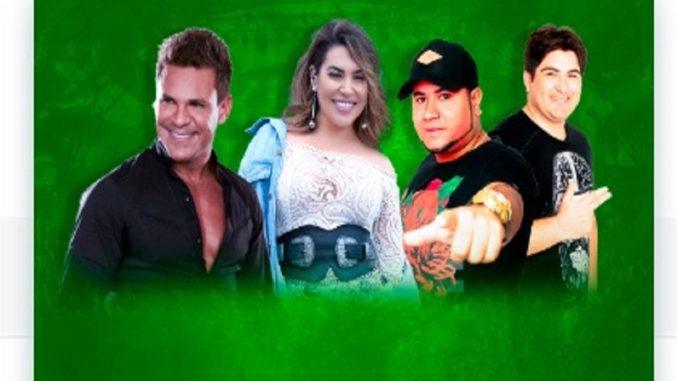 Rodeio Show de Justinópolis 2020