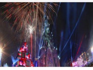 Sonho de Natal Canela 2020-2021