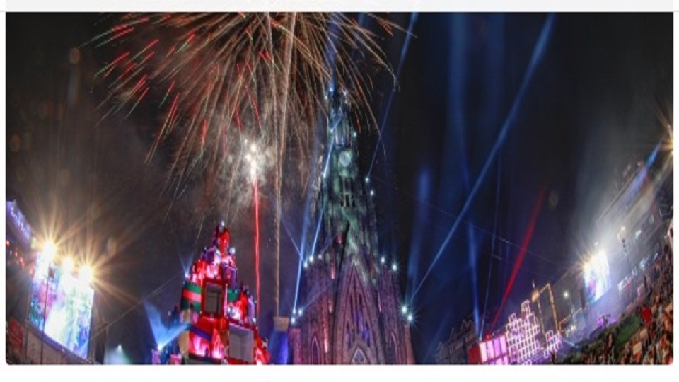 Sonho de Natal Canela