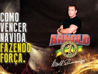 Arnold South América 2020