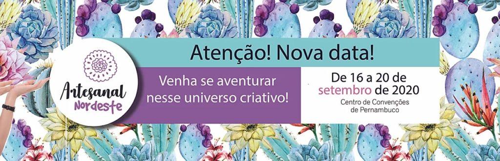 Artesanal Nordeste 2020