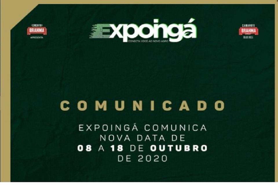 Expoingá 2020