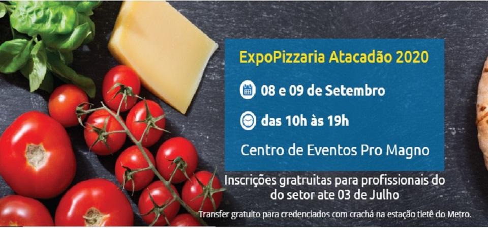 Expopizzaria 2020