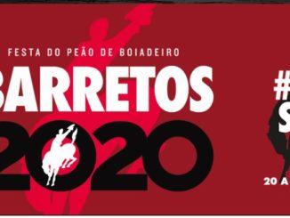 Festa de Peão de Barretos 2020