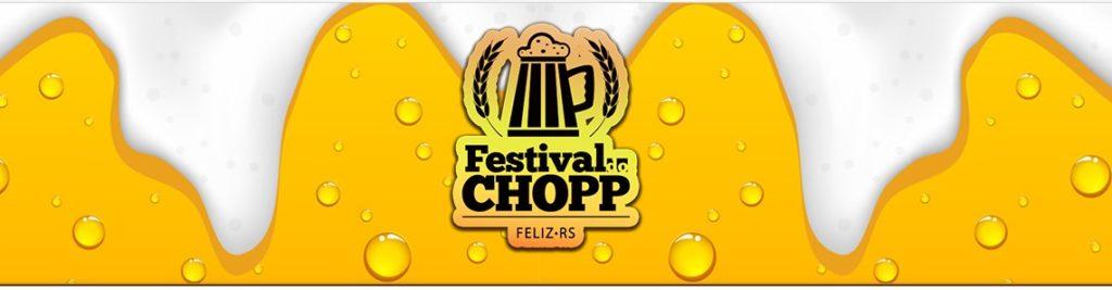 Festival de Chopp de Feliz 2020