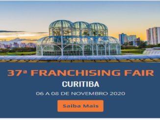 Franchising Fair Curitiba 2020