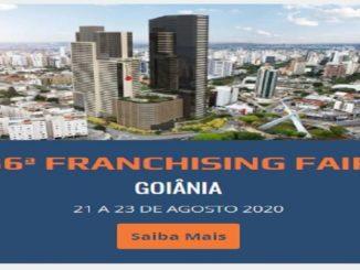 Franchising Fair Goiânia 2020
