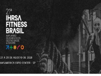 IHRSA Fitness Brasil 2020