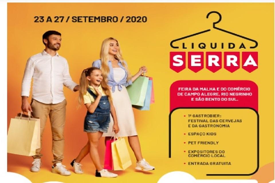 Liquida Serra 2020