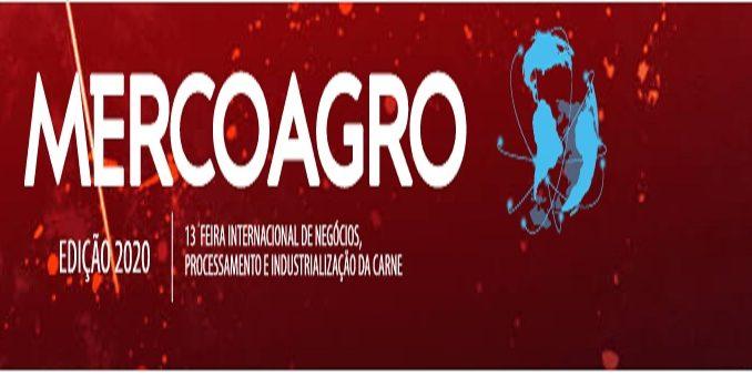 MERCOAGRO 2020 Chapecó