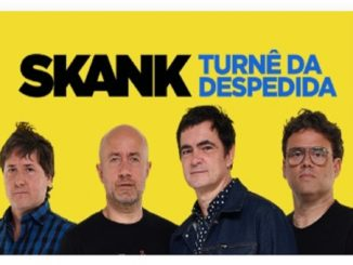 Skank - Turnê da Despedida em Florianópolis
