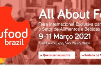 Anufood Brazil 2021